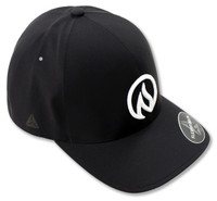 INKnBURN Black Logo Hat