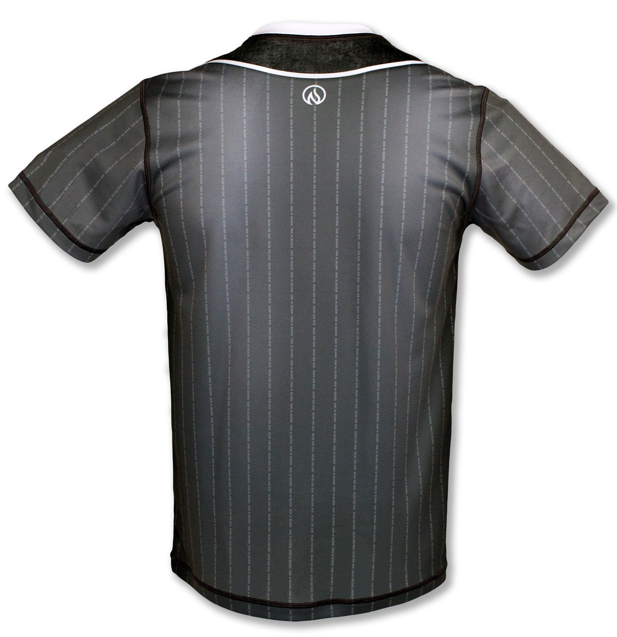 INKnBURN Men's Tux Tech Shirt Back