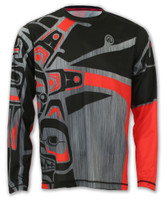 Men's Haida Long Sleeve Tech Shirt