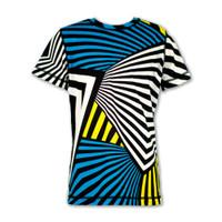 Boy's Dazzle Tech Shirt