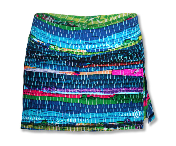 INKnBURN Women's Ragtime Sports Skirt