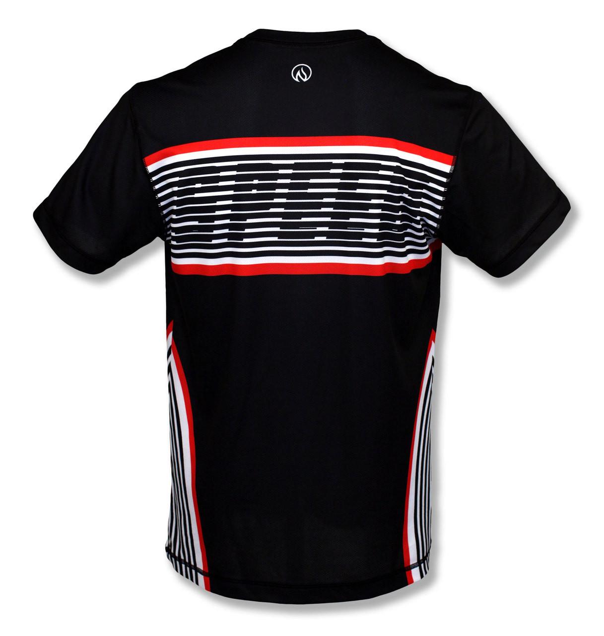 INKnBURN Men's Speed Tech Shirt