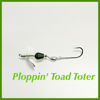 Ploppin' Toad Toter
