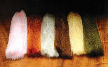 Hareline Ice Fur