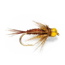 Tunghead Soft Hackle Pheasant Tail