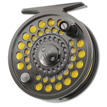 Orvis Battenkill Click and Pawl I Reel