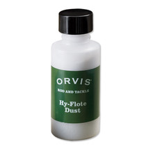 Orvis Hy Flote Powder Dust