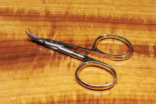 "3 1/2"" Curved Arrow Scissors"