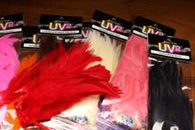 Spirit River UV2 Schlappen Feathers