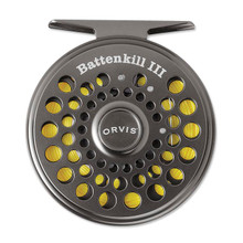 Orvis Battenkill Click and Pawl III Reel