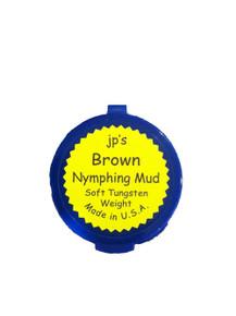 JP's Nymphing Mud aka MojoMud