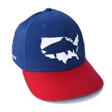 Rep Your Water USA Hat