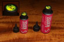 Solarez UV Resin Fly Tie Thick Hard Glow Formula