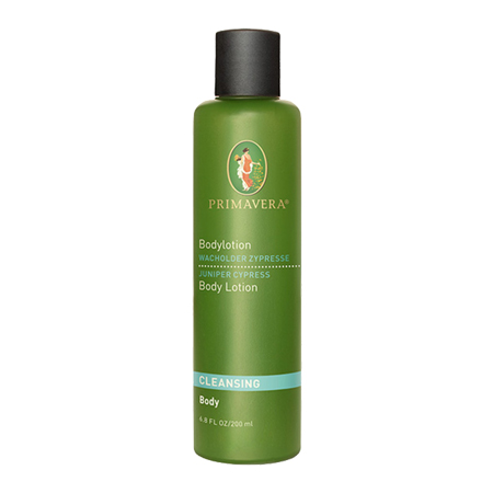 Cleansing Body Lotion - Mint Cypress