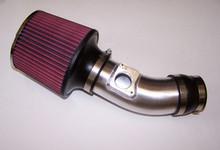 StockMAF 65mm Short Ram Intake - type '2' ('02-'07 WRX/STI)