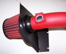 Optional Powder Coating (short ram intakes)