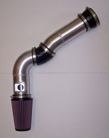 MegaMAF 83mm Cold Air Intake for APS Rotated Turbos with APS-type FMIC