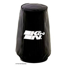 K&N PreCharger Air Filter Wrap