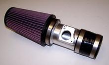 StockMAF 65mm Short Ram Intake - type 'AB' ('02-'07 WRX/STI)