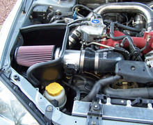 MegaMAF 83mm Cold Air Intake ('02-'07 WRX/STI with TurboXS-type FMIC)