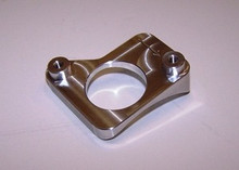 '08+ Denso MAF Mounting Flange Adapter - Aluminum