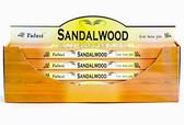 SANDALWOOD [8 Gram Pack]