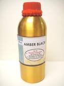 AMBER BLACK