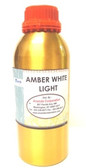 Amber White Light