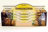 FRANKINCENSE & MYRRH [8 Gram Pack]