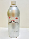 Royal Oud [Creed] Type