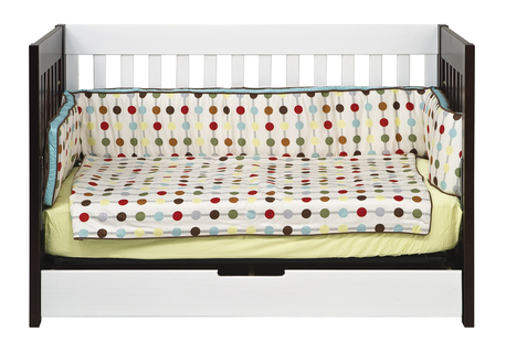 Naturepedic Crib Mattress