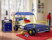 Powell Dune Buggy Car Twin Bed