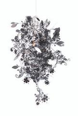 Artecnica Garland Shade Light - Black