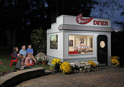 Lilliput Play Homes Duffy's Diner