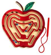 Anatex Magnetic Apple Maze