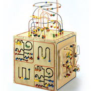 Anatex Play Cube