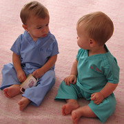 Princess Linens My First Scrubs