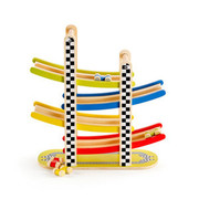 Hape Toys Switchback Racetrack