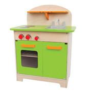 Hape Toys Gourmet Kitchen - Green