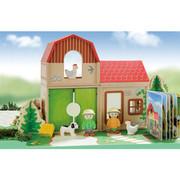 Hape Toys Farm Family