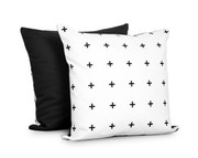 Olli and Lime Pillow - Cross