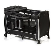 iCoo Panama Play Yard - Black
