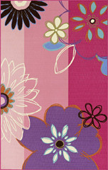 Dalyn Rug Company Childrens Rugs 4Ever Young FV4 - Pink