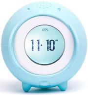 Nanda Home Tocky Analog Alarm Clock - Aqua