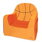Pkolino Little Reader - Basketball