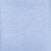 Trend Lab Blue Cotton Jersey Sheet