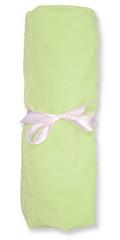 Trend Lab Sage Cotton Jersey Sheet