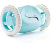 Nanda Home Clocky Alarm Clock That Runs Away in Aqua