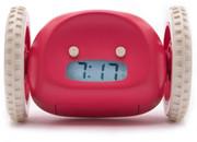 Nanda Home Clocky Alarm Clock That Runs Away in Raspberry