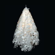 Artecnica Midsummer Light Pendant Lamp White